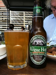 Harringtons Rogue Hop