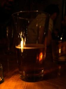 Leigh Sawmill Pale Ale