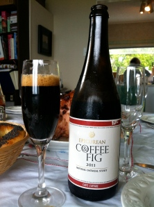Epic Coffee Fig Stout