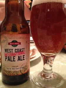 West Coast International Pale Ale