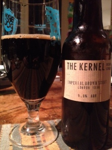 The Kernel Imperial Brown Stout