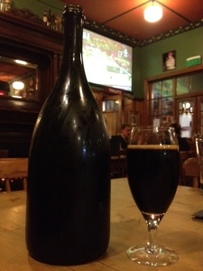 Romanov Baltic Stout