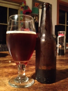 Dave Kurth Barley Wine
